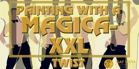Painting With A Magica-XXL Twist tickets