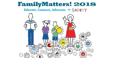 Family Matters! 2020 for Exhibitors tickets