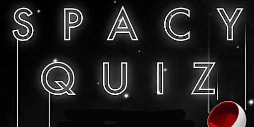 SPACY QUIZ | DE GROTE ID&A QUIZ