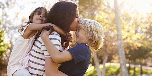 PABA - Parenting A Balancing Act