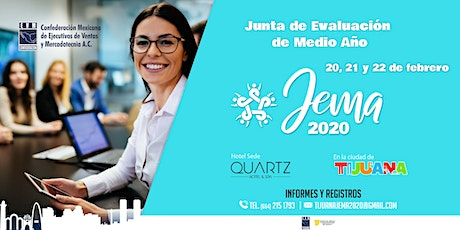 JEMA TIJUANA 2020 tickets