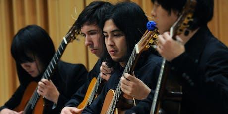 Guitar Ensemble at NEIU tickets
