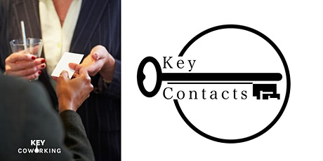 Key Contacts Networking tickets