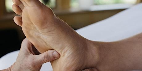 Adding Detail: Hands & Feet--A Body Journey® Express Training Module tickets