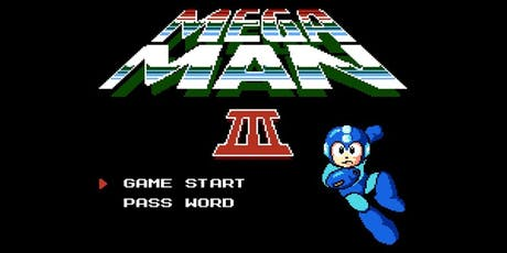 Bit Brigade performs Mega Man III tickets