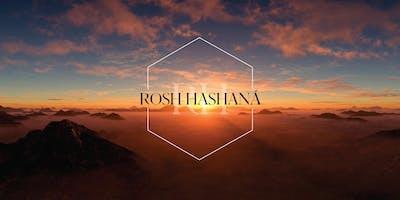 Rosh Hashaná 2020 | Combo Refeições + Conexões | SP