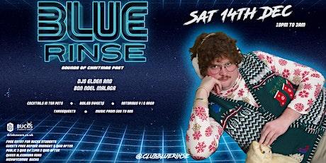Blue Rinse tickets