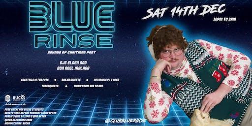 Blue Rinse