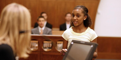An Evening of Mock Trials - Lowell