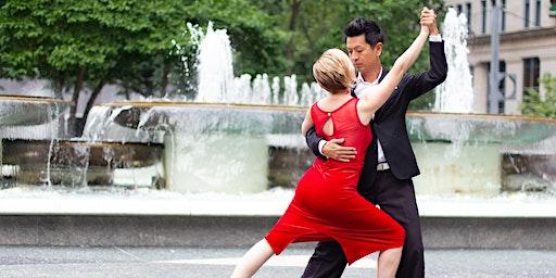 PGH Tango December Beginner Sessions