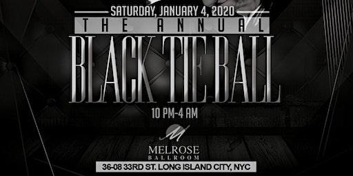 The Annual Black Tie Ball 2020
