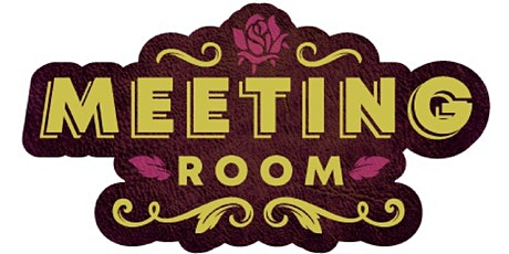 Meeting Room - Standup Comedy Show & After Party tickets