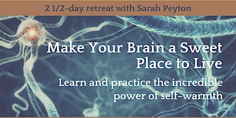 NVC and Relational Neuroscience with Sarah Peyton, Now On-Line! tickets