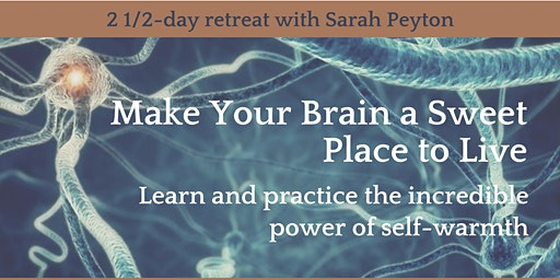 NVC and Relational Neuroscience with Sarah Peyton, Facilitator and Author