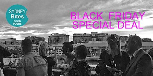 BARANGAROO Sunset, Views & Food - Black Friday Special Deal