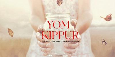 Yom Kippur 2020 | Conexões | SP
