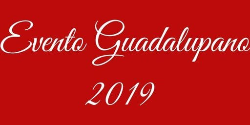 EVENTO GUADALUPANO SIKA 2019