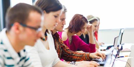 WordPress Training Class: Learn to build & Use WordPress Website | Jan. 13 tickets