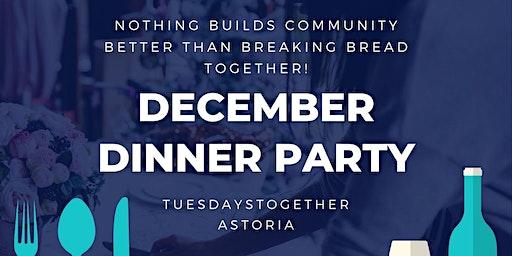 December Dinner Party