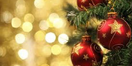 CBS Alumni Club of DC Holiday Happy Hour at The St. Regis tickets