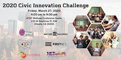 The Civic Innovation Challenge