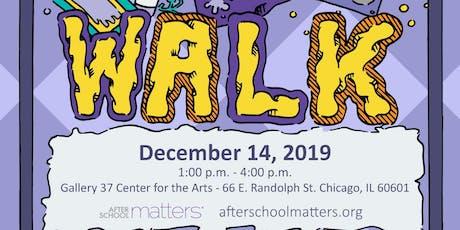 Gallery Walk (Fall 2019 Programs) tickets