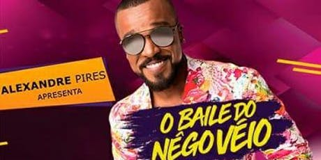 Excursão Baile do Nego Veio Santana do Livramento à Praia do Cassino. biglietti