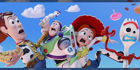 Toy Story Day at Capital One Cafe tickets