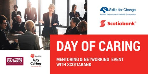 Scotiabank Mentoring Event