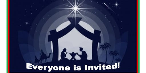 The Christmas Story FREE Family Event