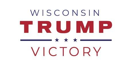 Winnebago County GOP Grassroots Training w/ Trump Victory tickets