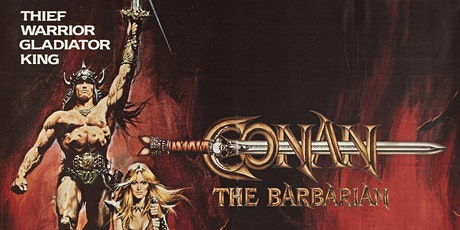 Conan the Barbarian (1982) tickets