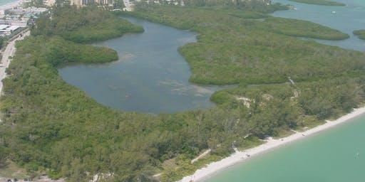 Sarasota Bay Guardians: South Lido Park Volunteer Workday