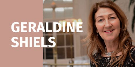 Managing your Mindset - The Science of Happiness with Geraldine Shiels tickets