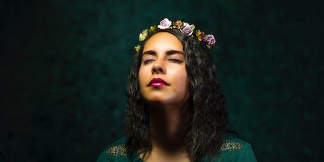 Atelier - Maquillage sensoriel - Loesia - 13.12.2019 billets