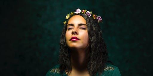 Atelier - Maquillage sensoriel - Loesia - 28.12.2019