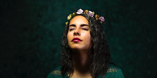Atelier - Maquillage sensoriel - Loesia - 21.12.2019
