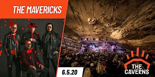 The Mavericks in The Caverns