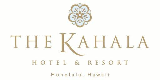 Skål International Hawai'i Annual Holiday  Celebration