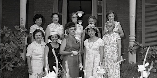 Happy Hour with the Historian | The Women Who Shaped Key West