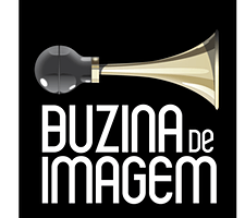 Buzina de Imagem logo