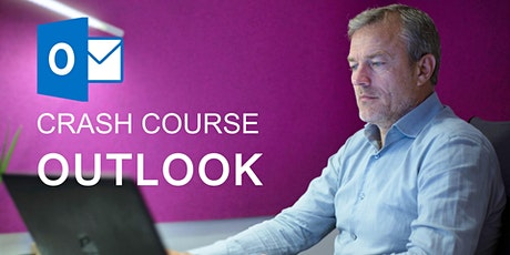 Workshop | Crash Course Outlook tickets