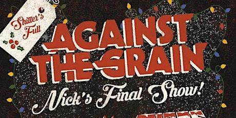 Against the Grain wsg Goddamn Gallows, Midas and Plague Years tickets