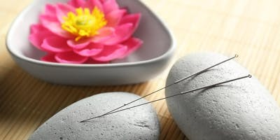 Acupuncture & Reiki Relaxation Hour!