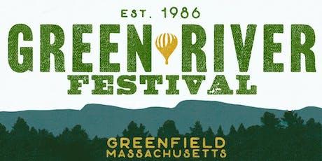 Green River Festival 2020 tickets