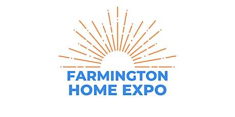 Farmington Fall Home Expo tickets