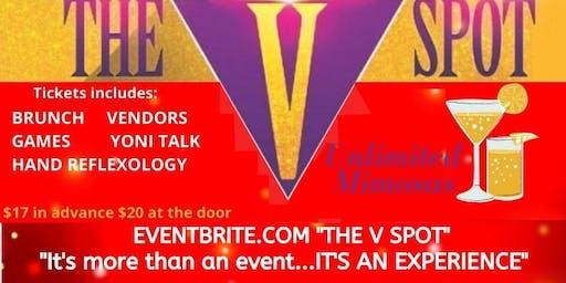 The V Spot: Winter Edition (vspot) (women only)