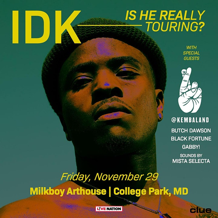 IDK image