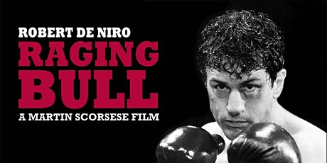Raging Bull (1980) tickets