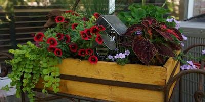 USU Extension Master Gardener - Provo Section